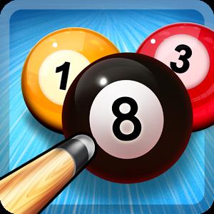 بازی بیلیارد Eight Ball Pool