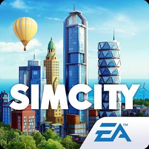 simcity (مدیریت شهر)
