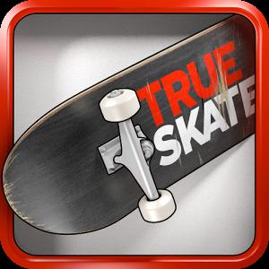 true skate - بازی اسکیت