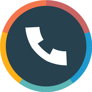 Contacts Phone Dialer: drupe - مدیریت تماس