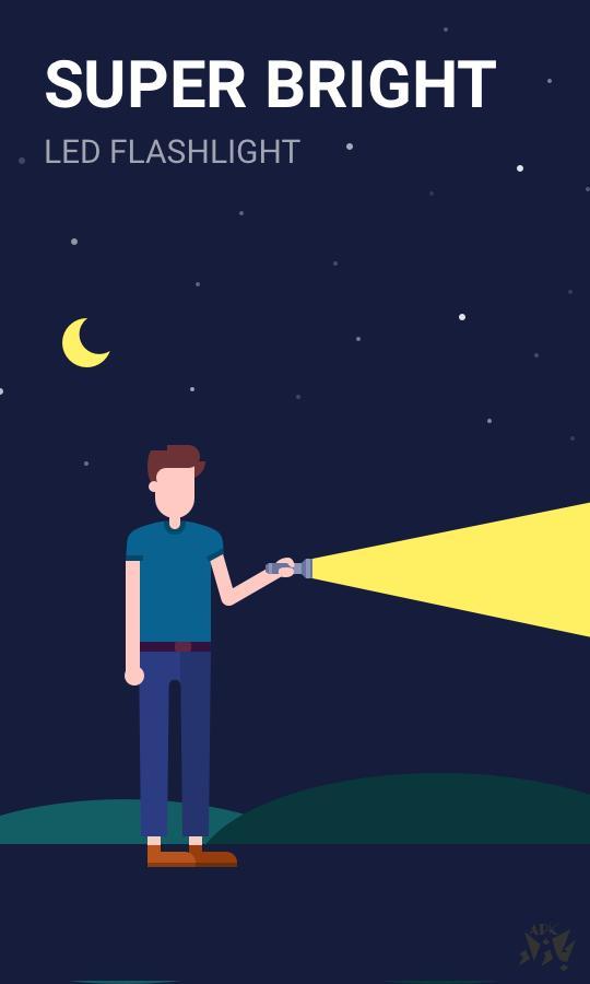 Power Light  – چراغ قوه