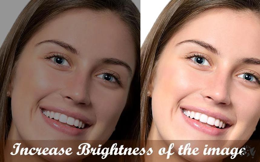 روتوش حرفه ای - Face Blemishes Removal