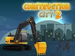 شهر سازیConstruction City